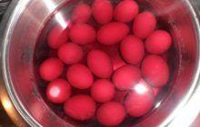 Când se vopsesc ouăle de Paște, când se face cozonacul și când este absolut interzis să coci! Tradiții și obiceiuri