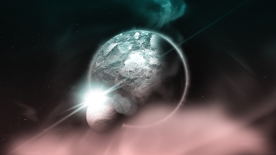 """Furtună cosmică, aliniere colosală pentru două dintre cele mai importante planete """"profesor"""". Lecțiile vor fi usturătoare!"""