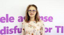 VIDEO. Rozalina Lăpădatu: De ce e bine să faci parte dintr-o asociație de pacienți?