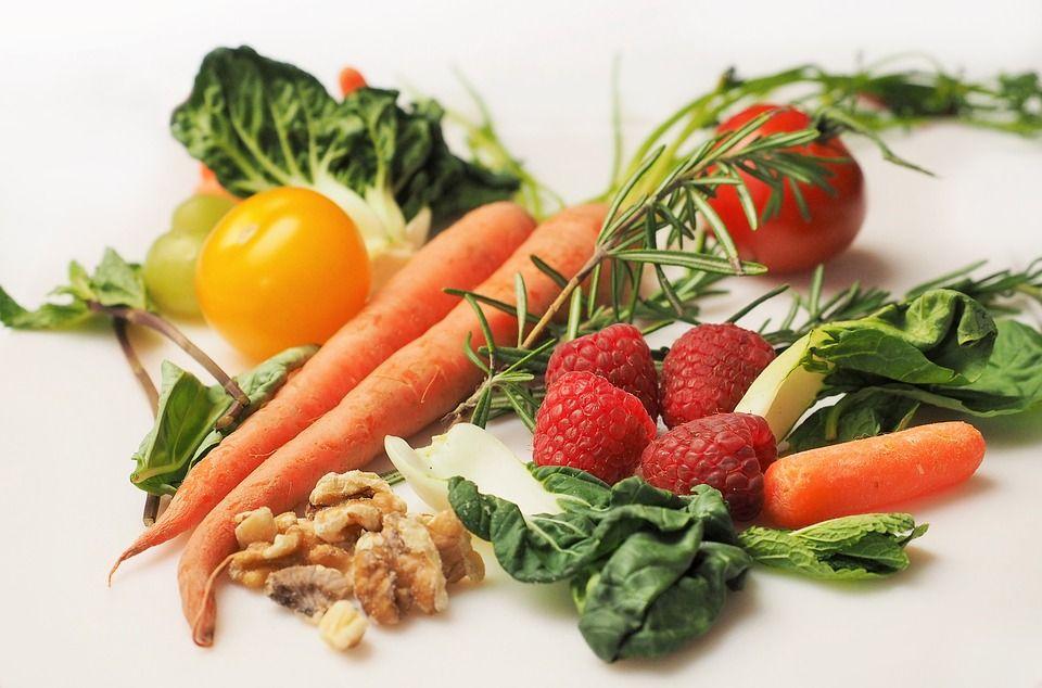 Antioxidanții ideali vara. Patru surse de mare ajutor pentru organism
