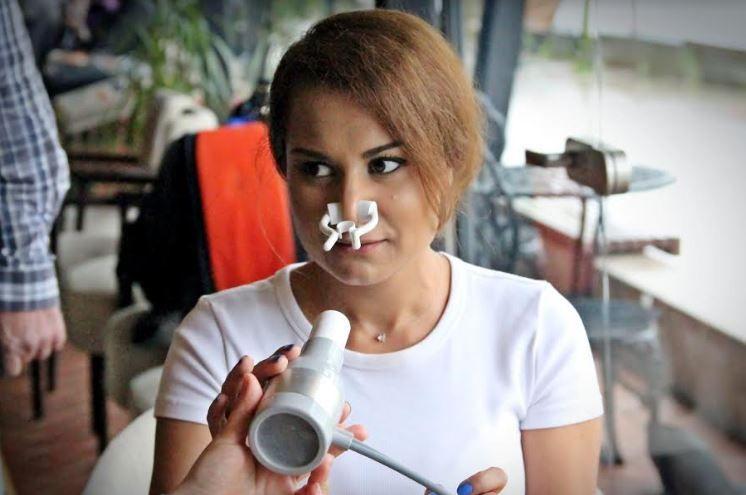 Astmul poate fi confundat cu o simplă răceală. Testul gratuit pe care îl poate face oricine are probleme respiratorii