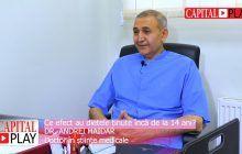 Ce spune dr. Andrei Haidar despre diete și intervenții chirurgicale