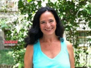 EFT  acupunctura emoționala fara ace. Tehnicile de eliberare explicate de Oana Sorescu, primul trainer din Romania de EFT