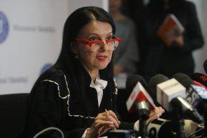 Sorina Pintea a decis: disfuncționalitatea platformei de sănătate are iz penal. Raportul va fi depus la DNA