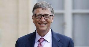 11 reguli care l-au ajutat pe Bill Gates sa devina unul dintre cei mai bogați oameni ai lumii