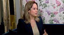 Mihaela Bilic: Doar în Evul Mediu femeia la menopauză putea spune că nu mai are ce face. Astăzi aceasta nu mai trebuie să fie o problemă