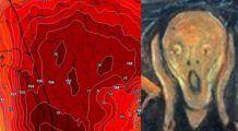 A fost anunțat iadul în Europa. Meteorologii sunt îngroziți de prognoze: intens val de căldură