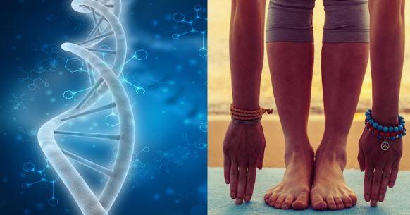 Sportul miracol care îți poate șterge depresia și anumite boli din ADN