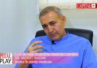 Doctor Andrei Haidar
