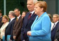 De ce tremură Angela Merkel? A treia criză în mai puțin de o lună! Ce a declarat cancelarul Germaniei