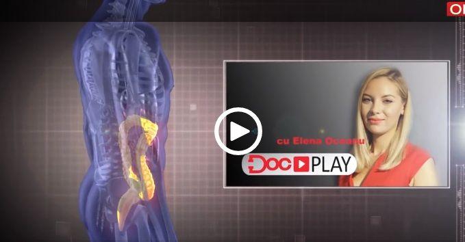Emisiunea DocPlay, într-un nou format, la postul de televiziune Medika TV