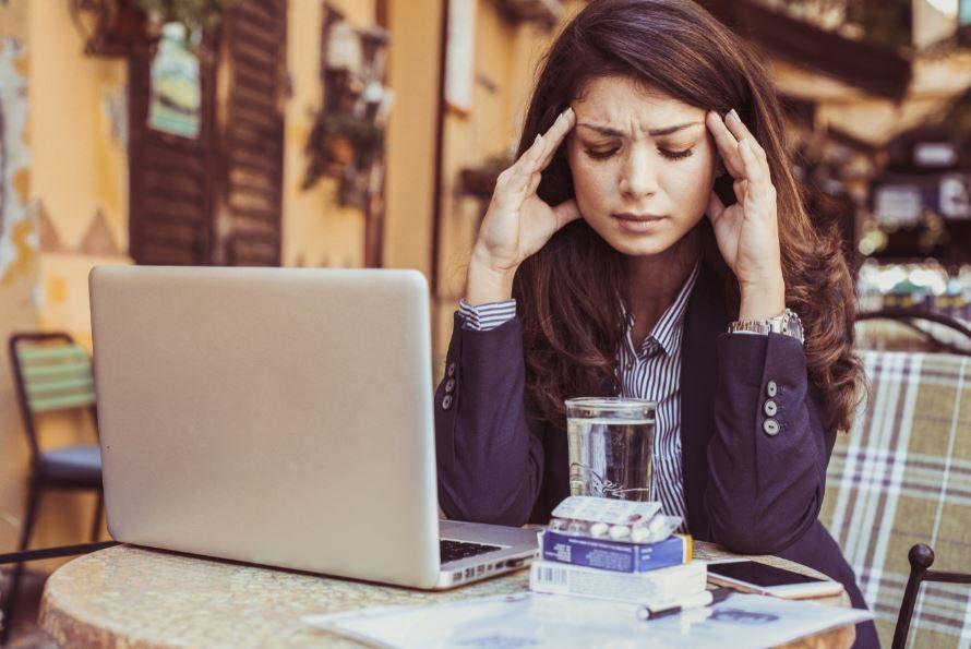 Atenție! Acestea sunt simptomele neobișnuite ale accidentului vascular care apar în cazul femeilor. Majoritatea le ignoră