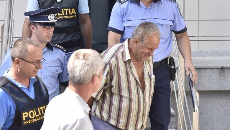 Gheorghe Dincă va fi supus expertiei psihiatrice și va primi îngrijiri medicale. Anul trecut a obținut avziul psihologic pentru schimbarea permisului auto