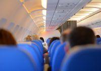 Aterizare de urgență pentru un avion Tarom! O femeie a suferit un avort spontan, ce s-a întâmplat?