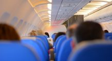 Cele mai nesigure locuri în avion, în caz de accident aviatic