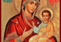 Postul Adormirii Maicii Domnului. Ce li se recomandă creștinilor pentru grabnic ajutor în orice problemă