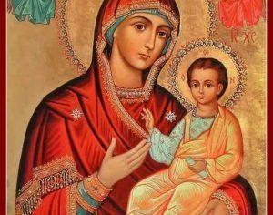 Sfânta Maria Mică, Nașterea Sfintei Maria. Ce trebuie să faci în această zi sfântă pentru spor și alungarea problemelor
