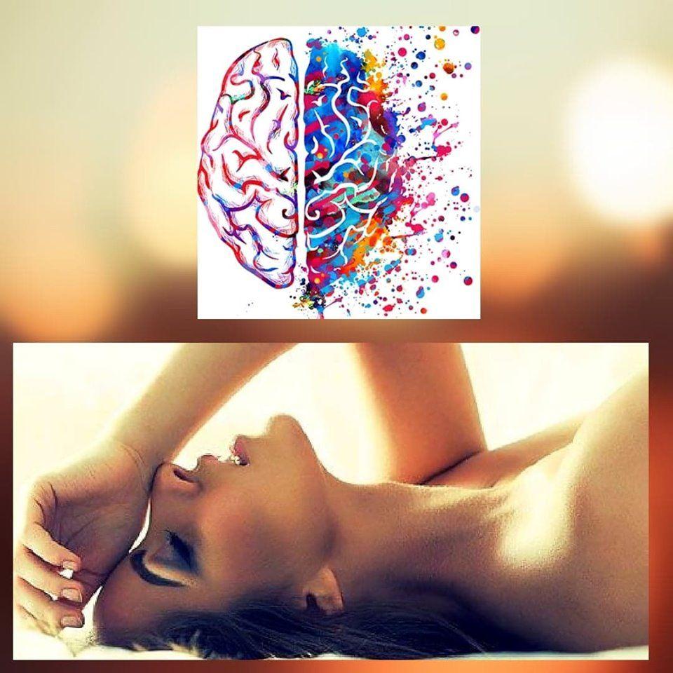 De ce este orgasmul mai benefic pentru creier decât rebusul sau sudoku