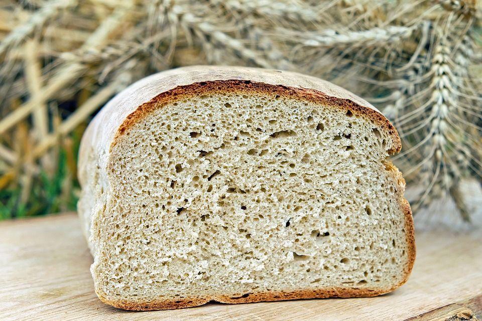 Ce lipsă ai în organism dacă ți-e poftă de pâine