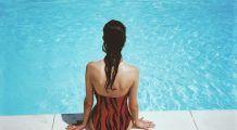 Infecția periculoasă pe care o poți lua de la piscină. Poate duce la închiderea trompelor uterine
