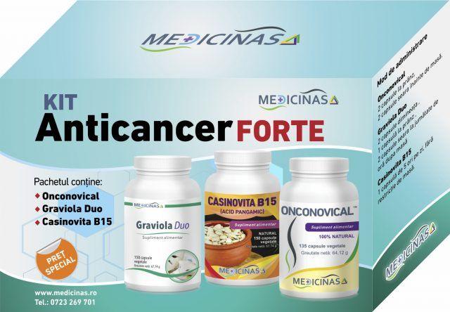 cancer tratament natural