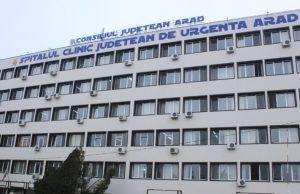 Revoltător! Materiale de unică folosință, refolosite la Spitalul Județean de Urgență dn Arad