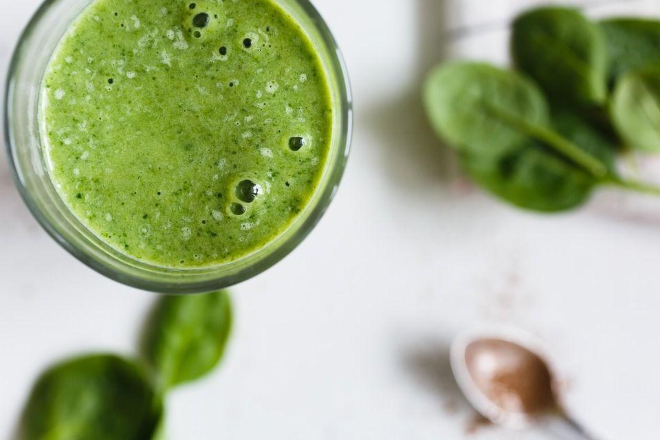 Băutura miraculoasă care conține 10 vitamine și 13 minerale. Te scapă de anxietate și este un elixir pentru organism