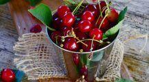 Vișinele și beneficiile lor uluitoare pentru sănătate