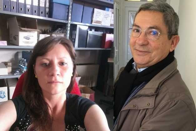 Dezvăluiri cutremurătoare. Doi italieni, dispuşi să declare că fiica criminalului din Caracal le-a propus să le facă rost de fete