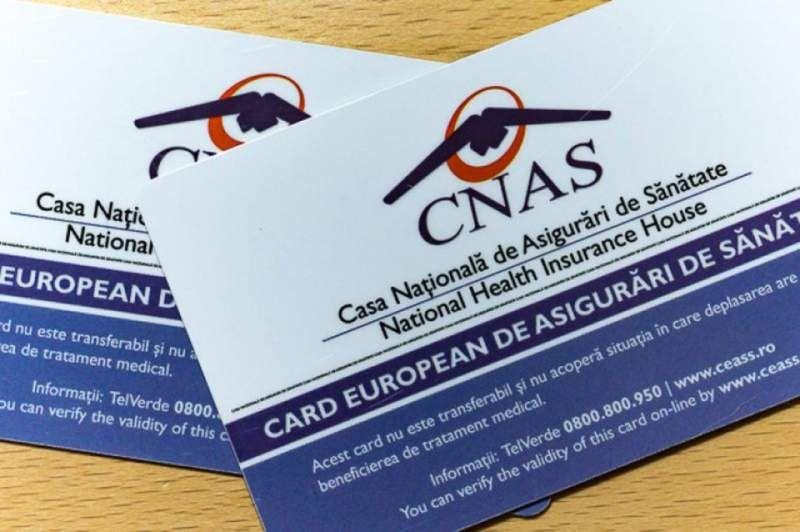 Cum poți intra în posesia Cardului European de Sănătate și în ce condiții îl poți folosi