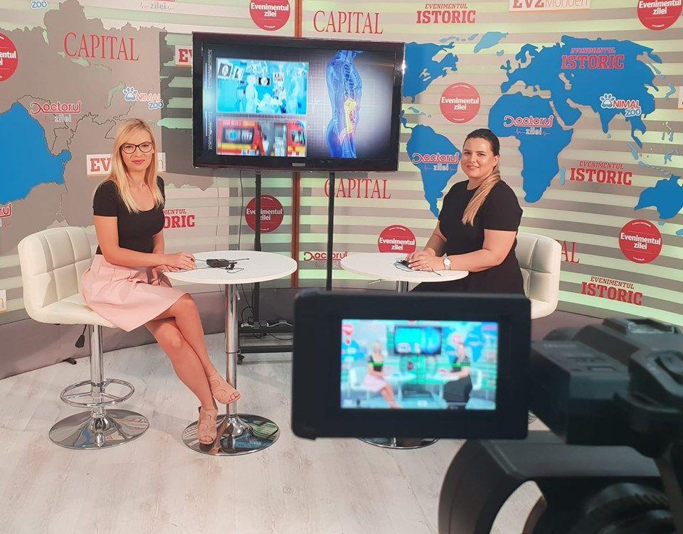 DocPlay cu dr. Corina Stanciu, oncolog. Ce analize putem face ca să descoperim din timp cancerul și ce simptome ar trebui să ne pună pe gânduri