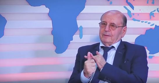 """Prof. Constantin Dulcan despre principala cauză a tuturor bolilor: """"Fiecare minut de suferinţă sau stres ia din viaţa celulei noastre"""""""