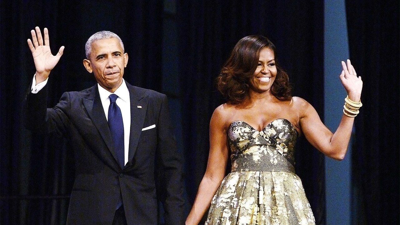 Michelle și Barack Obama divorțează după 27 ani de căsnicie. Ce a determinat-o pe fosta Primă Doamnă a Americii să pună punct