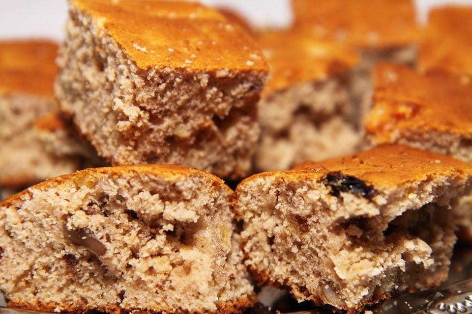 Prăjitura care te ajută să găsești lucrurile pierdute. Cum este posibil?