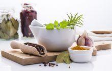 5 condimente aromate care stimuleaza digestia si reduc balonarea