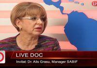 """VIDEO. Dr. Alis Grasu, managerul Serviciului de Ambulanță: """"Iată ce aveți de făcut în cazul unui infarct sau al unui accident vascular cerebral, înainte de sosirea medicilor"""""""