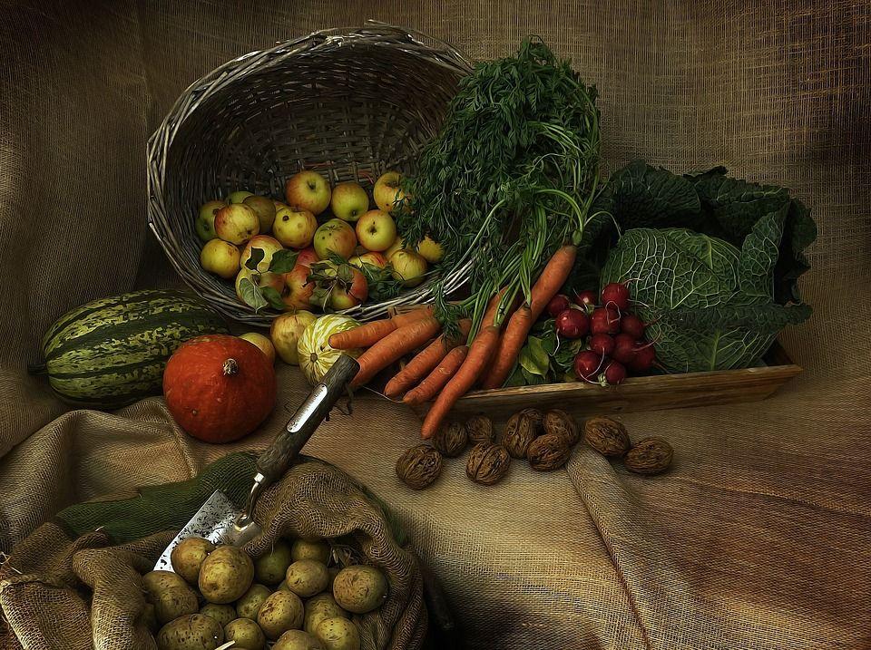 """Cum ne pregătim organismul pentru sezonul rece. Nutriționist: """"Imunitatea se crește cu aceste alimente, nu cu pastile"""""""
