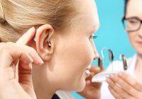 Peste două milioane de români au probleme cu auzul. Ce cauzează hipoacuzie