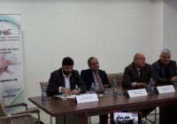 Ce a discutat președintele CNAS Vasile Ciurchea la Adunarea Generală a APMA cu medicii specialiști