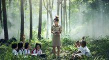 Țara care are cei mai sănătoși copii din lume! Secretul lor a fost dezvăluit