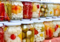 Cum se conservă corect fructele și legumele, pentru iarnă, ca să își păstreze vitaminele