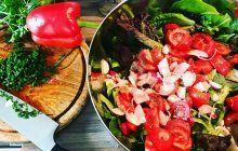 Ingredientul care dă gust mâncării și topește kilogramele. Combate retenția de apă și elimină celulita