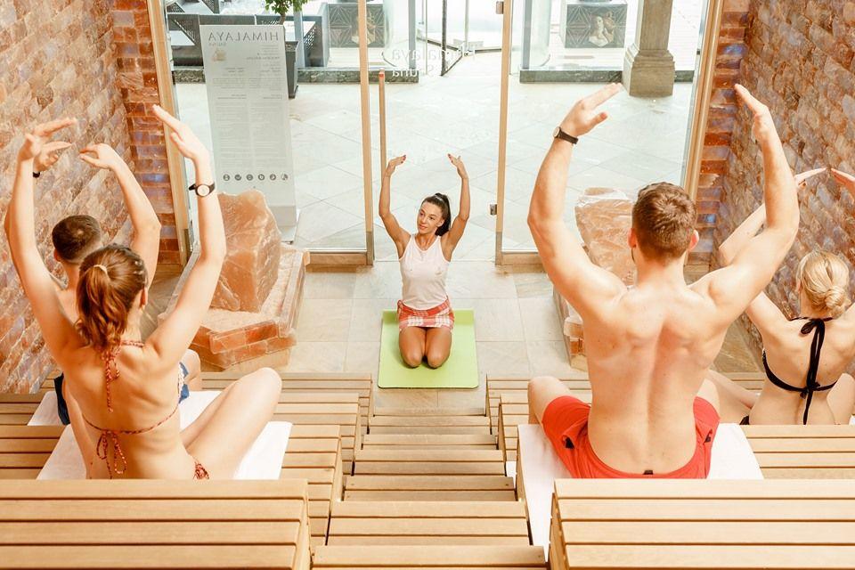 Sauna, ritualul de pe vremea romanilor care întărește sistemul imunitar, calmează durerile și menține inima sănătoasă
