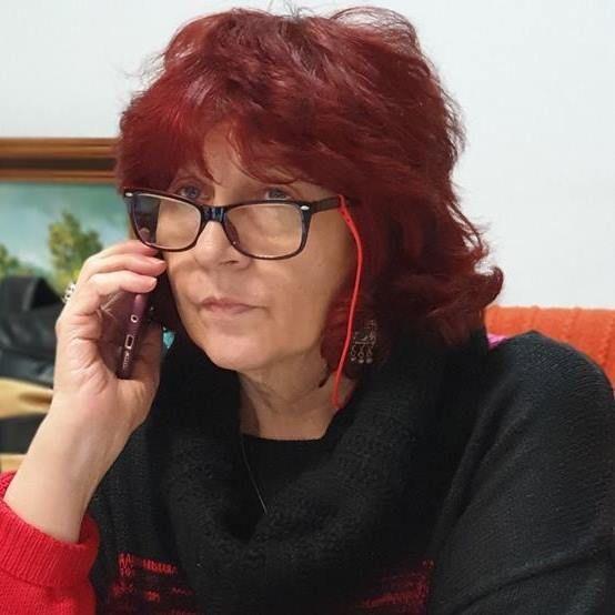 """Simona Ionescu, redactor șef Evenimentul Zilei: """"Am învățat de la medicii mei că acum cancerul nu mai este o boală incurabilă"""""""