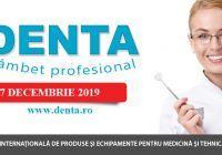 Echipamente premium și accesorii stomatologice la DENTA II