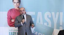 """Prof. dr. Radu Vlădăreanu: """"Acest test, decontat de CNAS, descoperă leziunile înainte de a se tranforma în cancer"""""""
