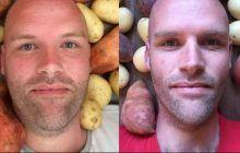 Bărbatul care a slăbit 53 de kilograme consumând un singur aliment