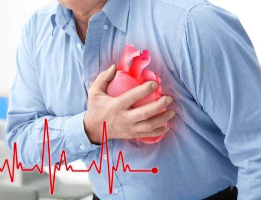 Primul semn al infarctului pe care toată lumea îl neglijează. Un chirurg cardiovascular ne învață la ce simptome să fim atenți