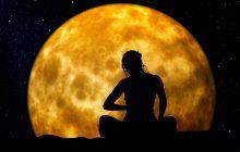 Luna Plină din 10 ianuarie scoate la iveală secrete și va face lumină în relații. Cele mai afectate zodii