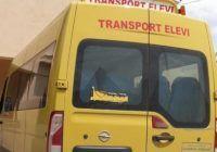 Mai mulți bolnavi de tuberculoză au fost transportați la secția de votare cu un microbuz școlar. Autoritățile au demarat o anchetă